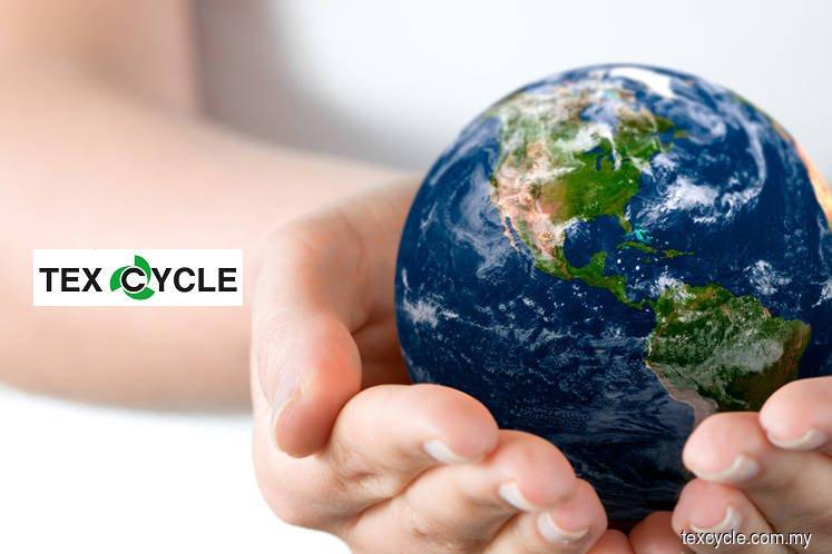 2020年杪启动英国项目 提振Tex Cycle涨1.3%